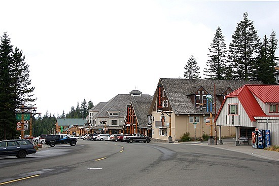 Hotels Near Government Camp Oregon